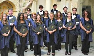 Choir of Gonville 2