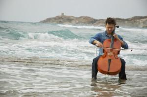 Sandro Laffranchini e il Mare phLuisa Sclocchis